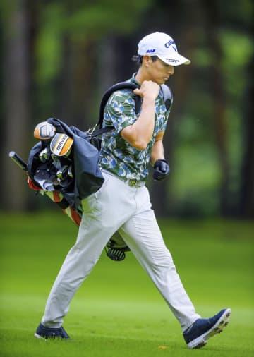 男子ゴルフ、国内で始動 ツアー外の2日間大会 画像1