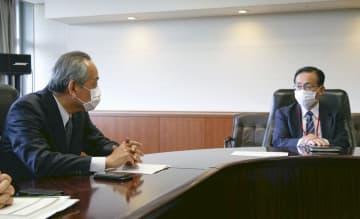 リニア整備へ打開案提示、国交省 JR東海に、静岡県の対応が焦点 画像1