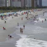 米、早期経済再開の州で感染拡大 南部フロリダは15倍 画像1