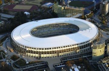 ゴールデンGPは8月23日開催 国立競技場で高校生も参加、陸連 画像1