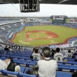 スタジアムに歓声戻る プロ野球とJリーグ 画像1