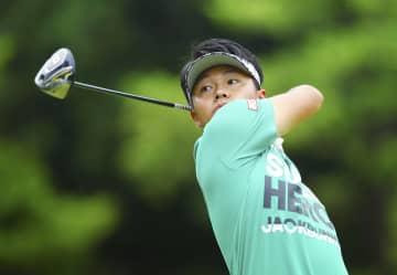 ゴルフ、22歳未勝利の関藤がV 男子のエキシビション大会 画像1