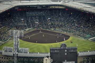 阪神、8月1日から1万8千人に 甲子園球場、観客数上限引き上げ 画像1