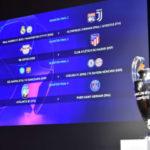 欧州CL準々決勝以降の対戦決定 コロナで中断、8月再開 画像1