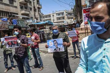 シリア人道支援、中ロまた拒否 安保理、危機に現実味 画像1