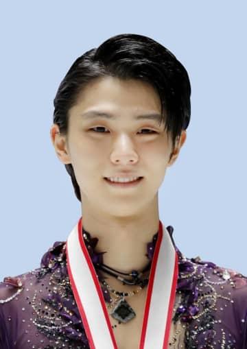 羽生、初代の最優秀選手賞 新設のISUアワード発表 画像1