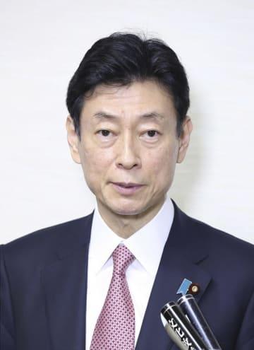 西村氏「防災を骨太方針の柱に」 与党要望受けコロナ主軸から修正 画像1