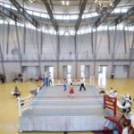 プロボクシングの国内興行が再開 観客入れず、感染防止対策を徹底 画像1