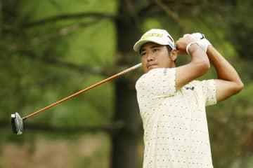米男子ゴルフ、松山は22位 最終日、モリカワが優勝 画像1