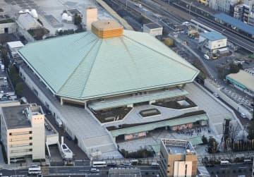 大相撲7月場所、観客制限し開催 1日に2500人、4カ月ぶり 画像1