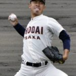 関西六大学野球、代替試合が開幕 コロナで春季リーグ中止 画像1