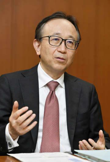 三菱UFJ社長、資金確保にめど コロナ影響の企業支援を強調 画像1
