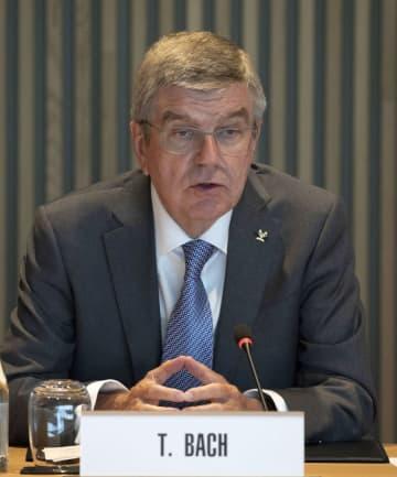 IOC、東京五輪の対応策協議 15日に理事会 画像1