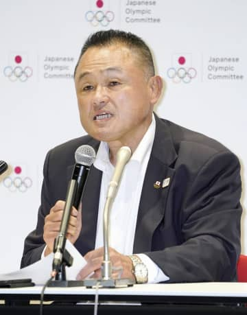 JOC山下会長、就任から1年 「五輪成功へ役割を果たす」 画像1