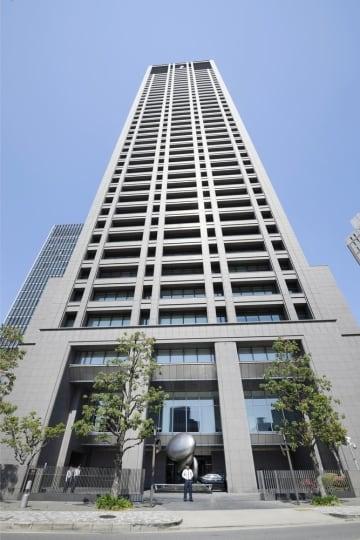 関電、元相談役に社用車取りやめ 6月末で、大阪市の批判受け 画像1