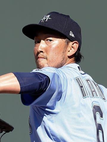 マリナーズ平野投手がコロナ感染 大リーグ日本選手で初めて 画像1