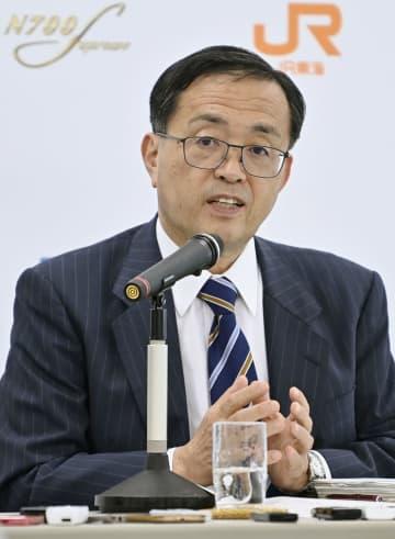 リニア開業時期、再設定へ JR東海社長「2027年困難」 画像1