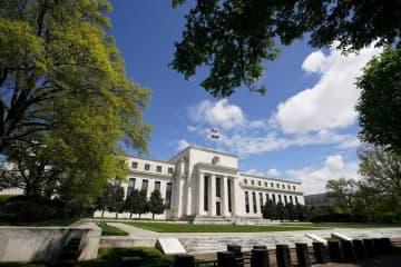 米経済上向きも超低水準 FRB、先行き「不透明」 画像1