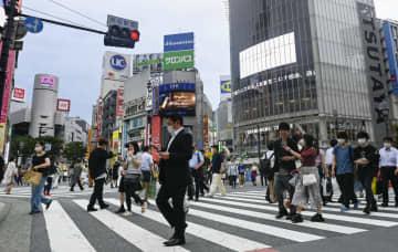 26府県、GoToは地域限定で 全国一律に懸念、共同通信調べ 画像1