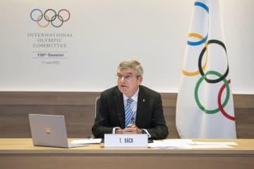 東京五輪の観客削減も検討 IOC会長、大会簡素化で 画像1