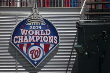 ナショナルズは本拠地で今季開催 大リーグ、開幕戦は対ヤンキース 画像1