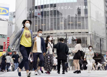 イベント入場者緩和、再検討へ 西村再生相「慎重に考える」 画像1