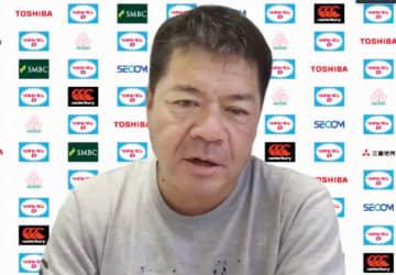 ラグビーTL上位と南半球対戦を 代表強化で藤井雄一郎氏が提案へ 画像1