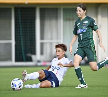 なでしこリーグ、無観客で開幕 INAC神戸、浦和が勝利 画像1