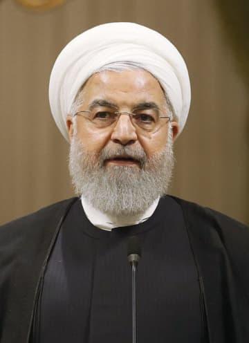 2500万人感染とイラン大統領 信頼性不明 画像1