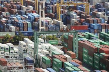 6月の輸出、26.2%減 コロナで経済減速、輸入も低迷 画像1