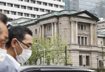 日銀、倒産増加でデフレ懸念も 6月会合の議事要旨を公表 画像1