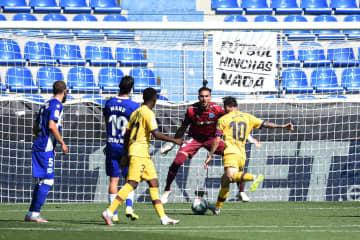 メッシが7度目の得点王 サッカー、スペイン1部 画像1