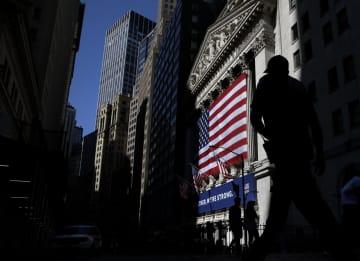 NY株反発、8ドル高 コロナワクチンに期待感 画像1