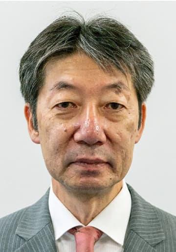 農水省事務次官に枝元真徹氏 官房長は横山紳氏 画像1