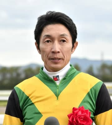 スポーツ功労者に競馬武豊氏ら 顕彰式は27日 画像1