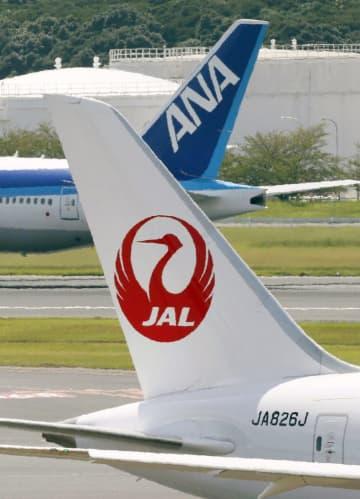 日本航空、新卒採用中止を検討 21年度入社、業績悪化続き 画像1