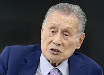 東京五輪の無観客に森会長否定的 聖火リレーは日程維持を 画像1