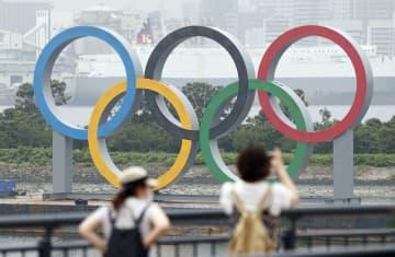 五輪開催判断、5割が年内を希望 来夏延期の東京大会で競技団体 画像1