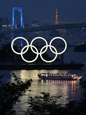 東京五輪直前のIOC式典が中止 コスト削減へ簡素化加速 画像1