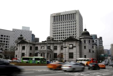 韓国GDP、コロナで3.3%減 4~6月、通貨危機以来の低水準 画像1