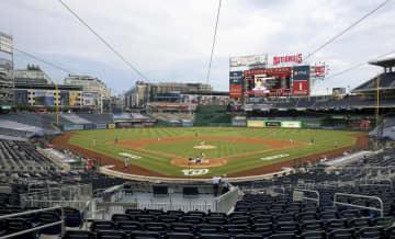 4カ月遅れで大リーグ開幕 田中のヤンキースが勝利 画像1