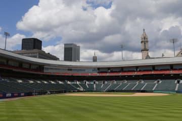 ブルージェイズ、本拠地使えず 大リーグ、マイナー球場で試合へ 画像1