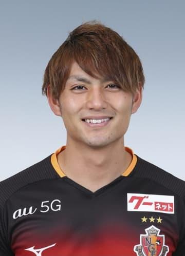 名古屋・宮原選手がコロナ陽性 サッカーJ1、リーグ再開後で初 画像1