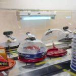 すしカバーを紫外線で殺菌 くら寿司、コロナ対策 画像1
