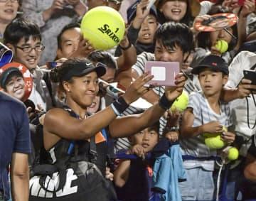 東レテニスが中止 コロナ拡大、国内3大会目 画像1