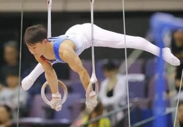 体操の北園、来春から徳洲会へ 男子ユース五輪5冠 画像1