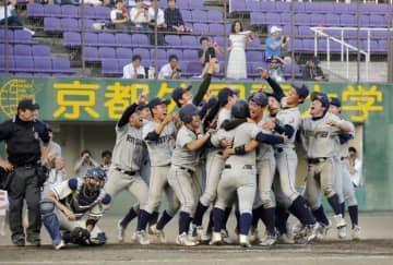 関西学生野球、初のリーグ戦中止 コロナによる京大の活動停止で 画像1