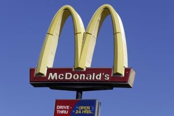米マクドナルド、日本株一部売却 保有率35%に引き下げへ 画像1