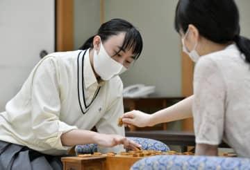 将棋、野原未蘭アマが女流プロに 倉敷藤花戦で資格 画像1
