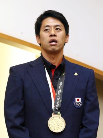 ホッケー山下学がドイツ1部移籍 日本代表主将DF 画像1